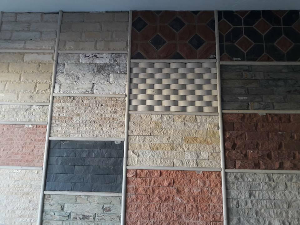 vente et pose de pierre naturelle au maroc dallage en pierre de taza. Black Bedroom Furniture Sets. Home Design Ideas